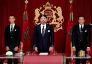 Maroc: le roi appelle son gouvernement