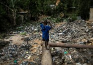 La RDC tente