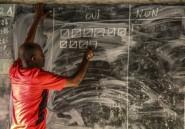 """Référendum constitutionnel aux Comores: le """"oui"""" en tête, selon des résultats partiels"""