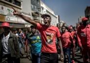 Zimbabwe: l'armée tire