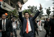 Madagascar: l'ancien dirigeant Rajoelina officiellement candidat