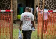 Nouvelle épidémie d'Ebola en RDC: le ministre congolais de la Santé sur place
