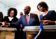 Zimbabwe: de la chute de Mugabe aux manifestations post-électorales