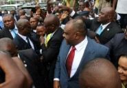 RDC: Bemba