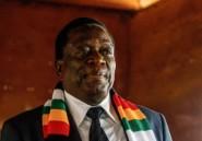 Mnangagwa, l'ex-bras droit devenu contempteur de Mugabe