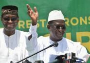 Mali: le candidat de l'opposition appelle