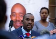 Zimbabwe: des opposants devant la justice, le président élu appelle