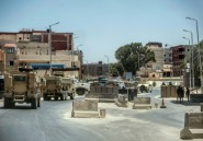Egypte: 52 jihadistes tués dans le Sinaï