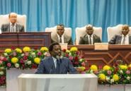 RDC: Kabila toujours muet, l'Eglise et l'Afrique se manifestent