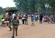 """Centrafrique: 3 ans de prison pour des soldats congolais accusés de """"meurtre de masse"""""""