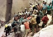 Le Kenya et la Tanzanie commémorent les attentats de 1998