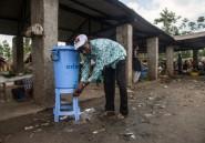 Ebola dans l'est de la RDC: neuf décès avérés