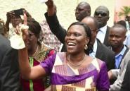 """Côte d'Ivoire: libérée, Simone Gbagbo évoque une """"nouvelle page"""""""