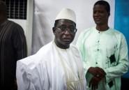 """Présidentielle malienne: Cissé """"convaincu de pouvoir renverser la tendance"""""""