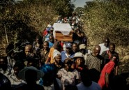 Zimbabwe: l'opposition dépose son recours contestant les résultats de la présidentielle