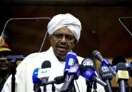Soudan: le président Béchir candidat
