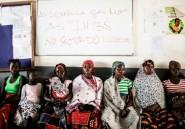 Au Mozambique, mariages et grossesses d'adolescentes au coeur de l'explosion démographique