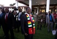"""Zimbabwe: les élections sont """"derrière nous"""", affirme le président"""