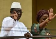 Présidentielle au Mali: le candidat de l'opposition rejette