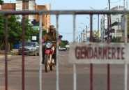 "Burkina : six morts dont cinq gendarmes dans une ""attaque terroriste"""