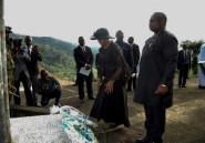 Sierra Leone: cérémonie du 1er anniversaire des inondations de 2017
