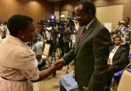 Mali: report