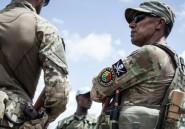 La Russie renforce ses liens militaires avec la Centrafrique