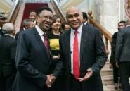 Madagascar: 46 candidats