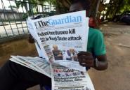 Nigeria: HRW dénonce un climat de peur et de harcèlement