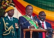 Zimbabwe: un critique du président arrêté pour insulte
