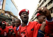 Ouganda: le chanteur et député Bobi Wine inculpé pour trahison
