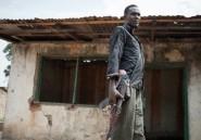 """Centrafrique: une amnistie des groupes armés """"impensable"""", selon des ONG"""