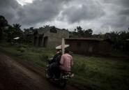 RDCongo: Ebola a franchi les lignes rebelles (OMS)