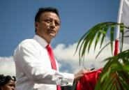 Madagascar: l'ex-président Ravalomanana lance sa campagne