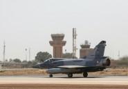 Mali: un responsable jihadiste, deux civils tués dans une frappe française