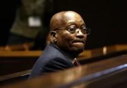 Afrique du Sud: Zuma mis en cause devant la commission sur la corruption