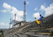 Somalie: les soldats quittent le stade national, qui va