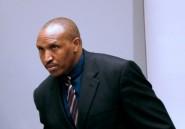 """CPI: l'ex-chef de guerre Ntaganda rejette son surnom de """"Terminator"""""""
