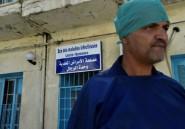 Choléra en Algérie: une seule région encore touchée
