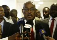 Soudan du Sud: le dirigeant rebelle Machar approuve l'accord de paix