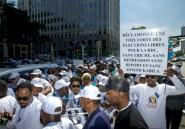 """RDC: la commission électorale contre-attaque face aux """"intoxications"""""""