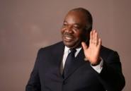 Gabon: le président invite les forces de l'ordre