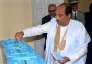 Elections en Mauritanie: le parti au pouvoir et les islamistes en tête (résultats partiels)