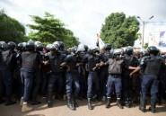 Mali: après l'opposition, les partisans du président Keïta dans la rue