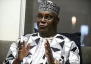 Nigeria: un candidat de l'opposition craint pour la prochaine présidentielle