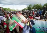 """Mali: le président Keïta, investi pour un second mandat, se fixe la paix comme """"priorité absolue"""""""