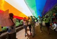 Ouganda: un festival accusé de promouvoir l'homosexualité finalement autorisé