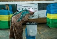 Rwanda: l'opposition entre au Parlement