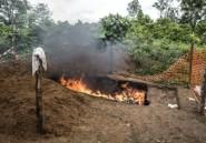 Ebola en RDC: la lutte contre le virus des fausses croyances