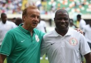Nigeria: l'adjoint de Rohr suspendu un an pour corruption